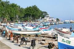 лодки Помория
