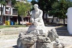 pomorie-yavorov-monument