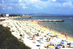 pomorie_beach, пляж Помория