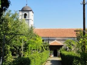 Ч-ц храм Св.Никола