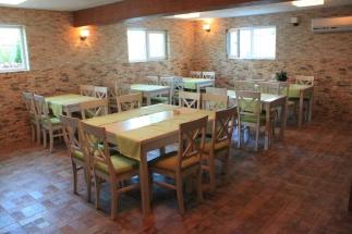 siena ресторант