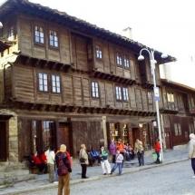 Дряново Лафчиева къща