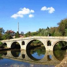 Дряново мост