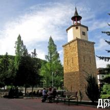Дряново часовникова кула
