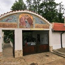 Кабиленски манастир Рождество Богородично-Кабиле
