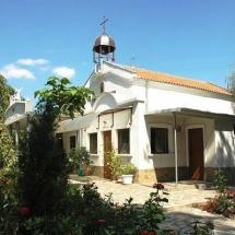 Кабиленски манастир Рождество Богородично