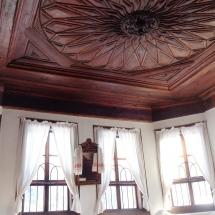Трявна Даскалова къща таван