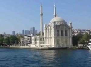 Истанбул - Уикенд на Босфора