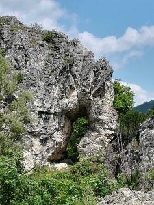 "Скален масив ""Слон"""
