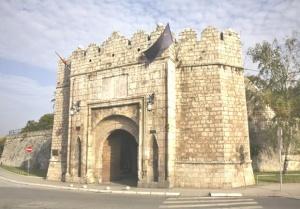 нишка крепост