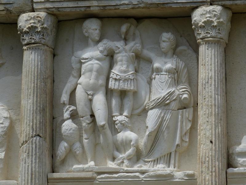 Древна Ликия - галерия