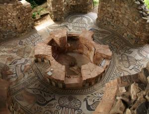 Стоби - античен град