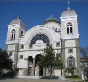 Църква Св. Николай Чудотворец - Ямбол