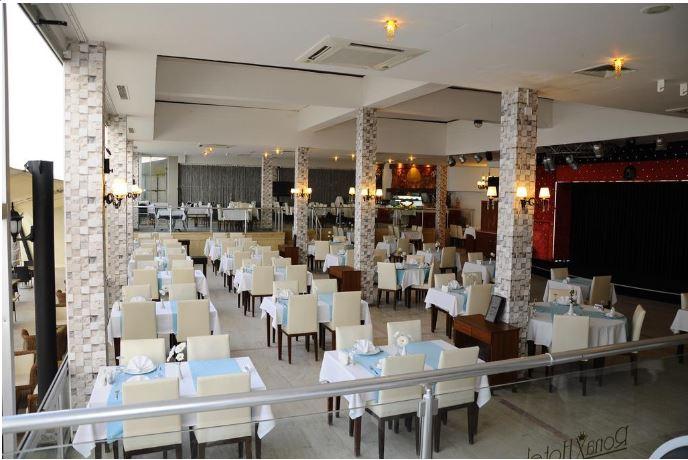 Ронакс ресторант