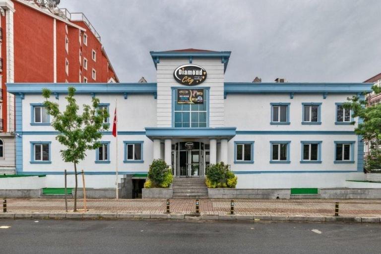 Diamand Resort 4*