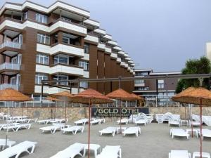Голд Хотел 4*