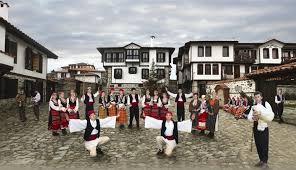 Златоград - Делюви празници
